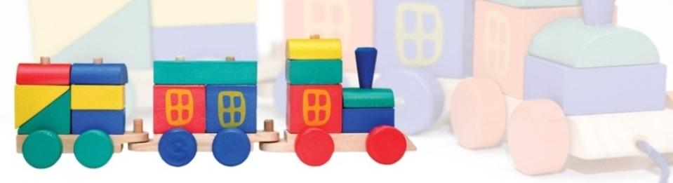 Kereta pelangi