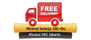 free delivery for jakarta