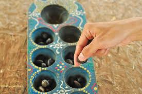 Mainan Tradional Tradisional