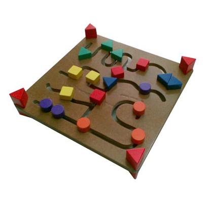 Maze 2 Muka