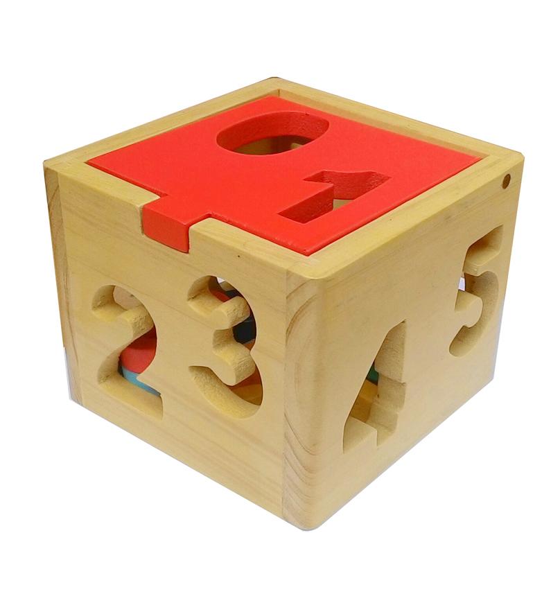 Kotak Angka 1-9