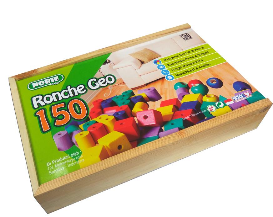 Ronche Geo 150 New