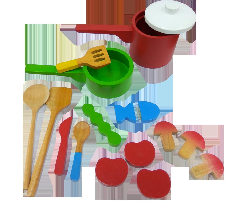 Masak Masakan kayu