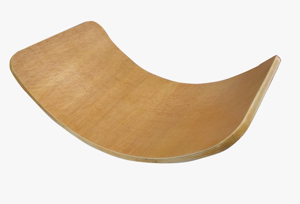 Wooble Wooden Board