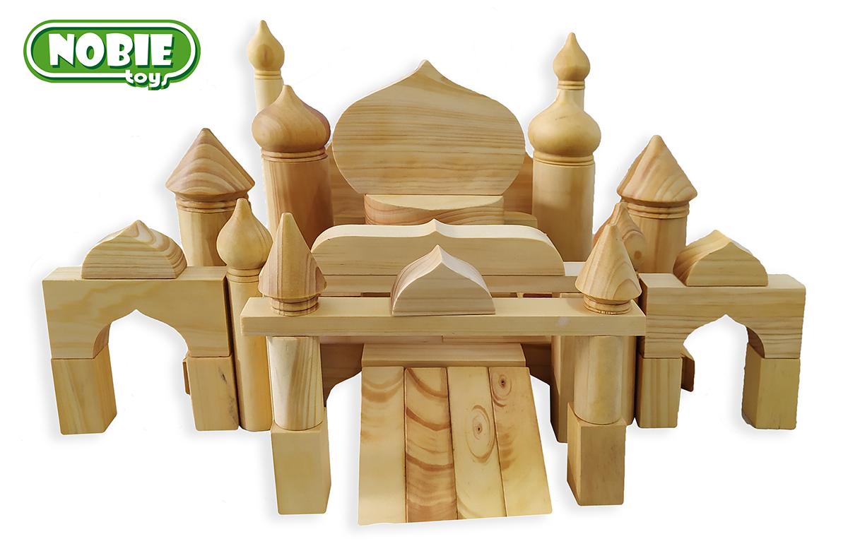 Balok khusus Masjid