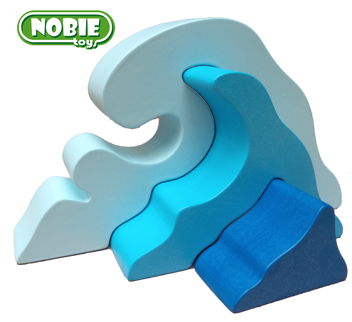 Nobie Balok Elemen Air