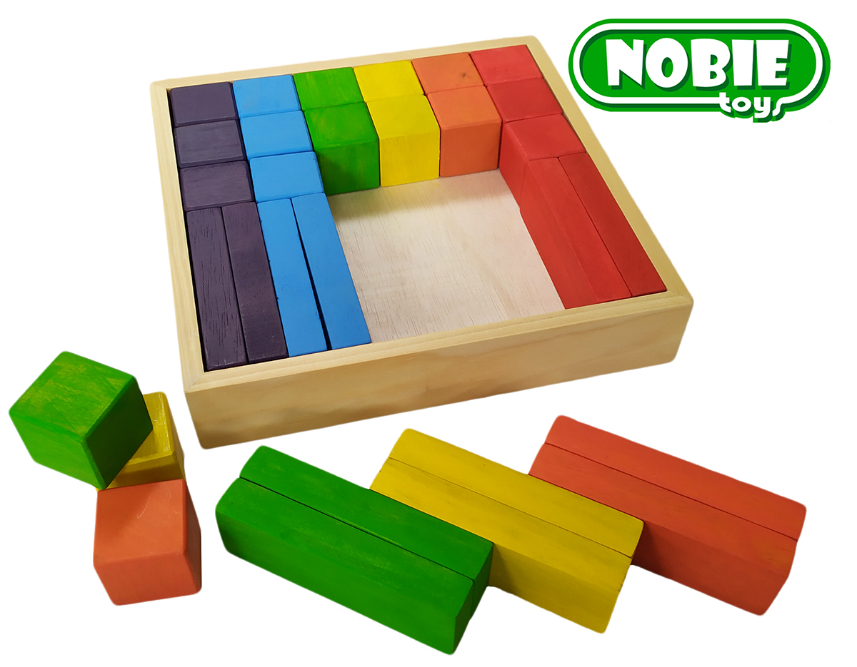 Nobie Hanya Balok type B