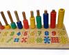 Abacus angka bertingkat