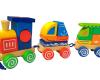 Kereta 3 bentuk