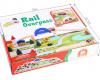 Rail Overpass