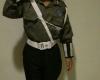 Baju Profesi Polisi