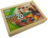 Ronche Geo 20Pcs